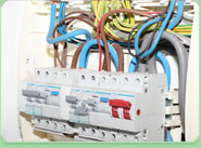 Tyldesley electrical contractors